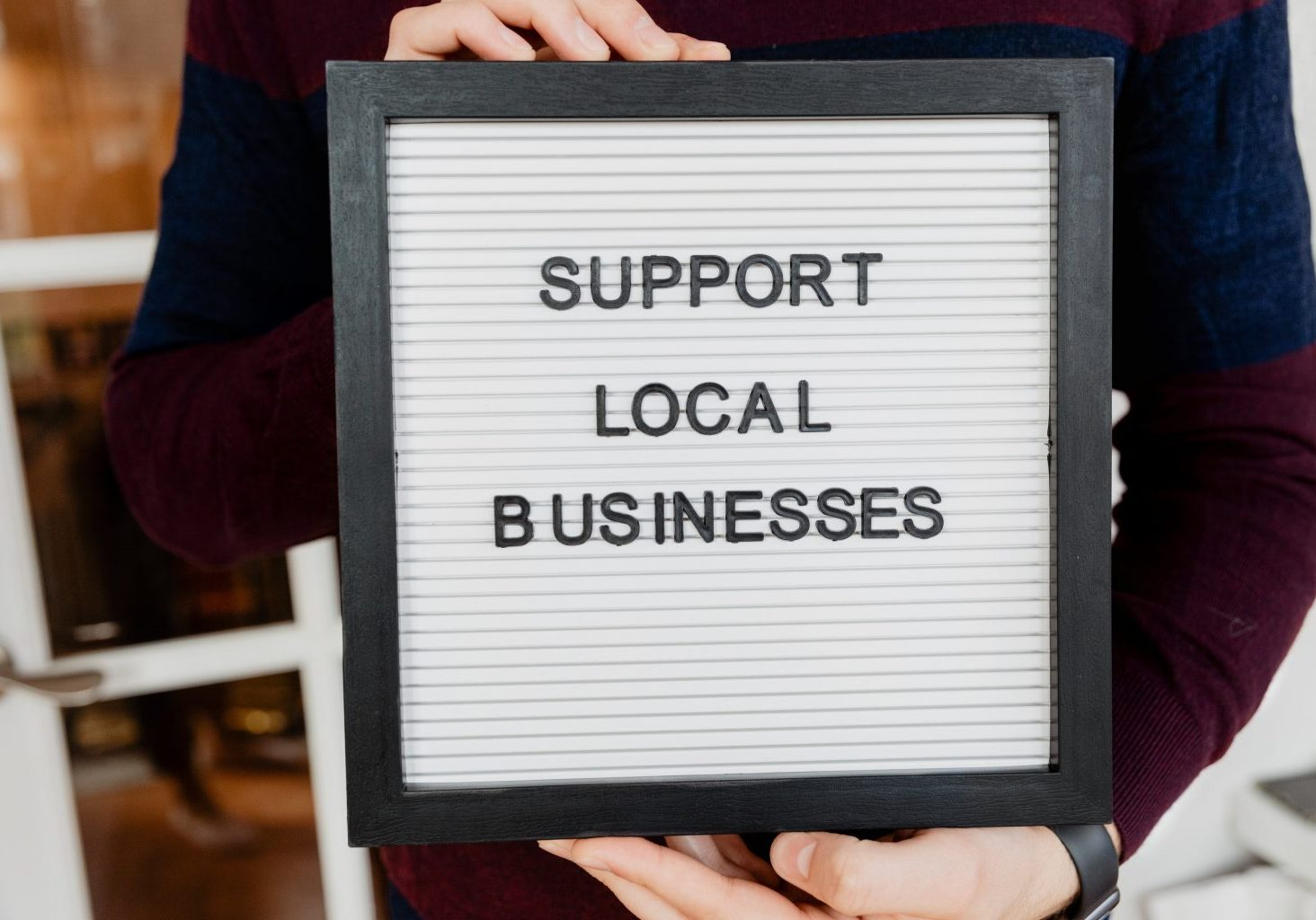 support-local-businesses